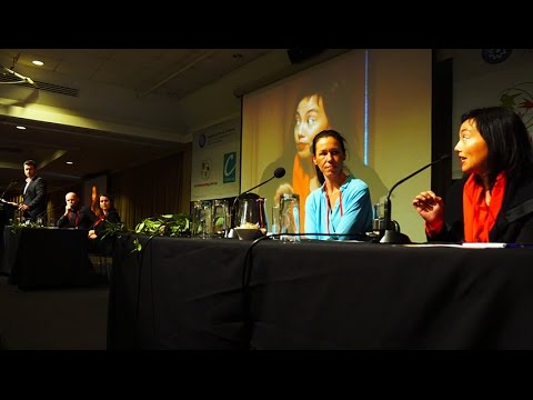 Communities in Control 2015 - PANEL -  Crossing the Electric Frontier