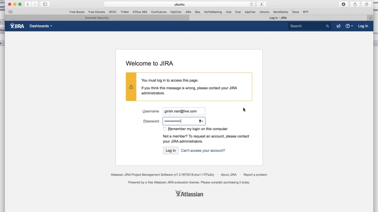 Video] How to enable 2-way JIRA integration – Contrast Security