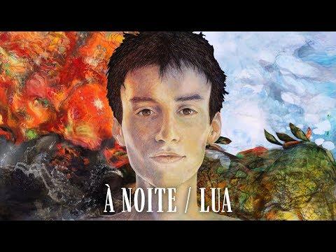 À Noite (interlude)  / Lua (feat. MARO) - Jacob Collier [OFFICIAL AUDIO]