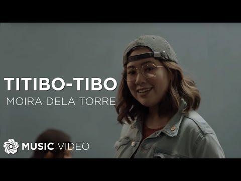 Moira Dela Torre - Titibo-tibo | Himig Handog 2017 (Official Music Video)