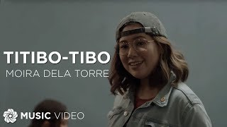 Baixar Moira Dela Torre - Titibo-tibo | Himig Handog 2017 (Official Music Video)