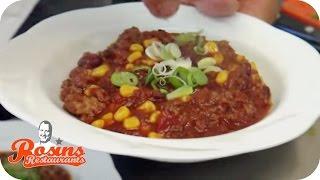 Rosins Restaurants | Rosins Rezepte: Chili con Carne | kabel eins