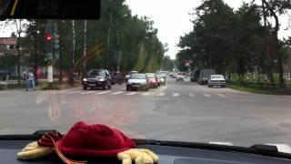 Город Алексин(Полюбуйтесь на замечательную разметку и убитые дороги в городе Алексин, Тульской области. Это каким же..., 2011-09-05T06:18:39.000Z)