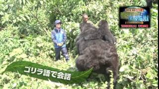 俳優の濱田岳がやってきたのは、 アフリカ中部に位置する内陸国ルワンダ...