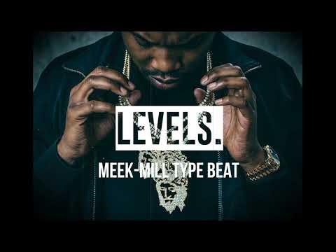 """Meek Mill Type Beat – """"Levels"""" NEW 2020 [prod by – Ethiopian king]#MEEK_MILL #LIL_DURK"""