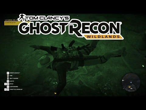 Casual Saturday - Ghost Recon: Wildlands