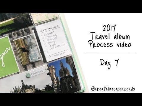 France Travel Album 2017- Day 7