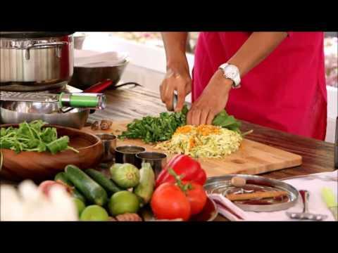 Basics of Ayurveda Cooking - Kichri