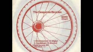 Desperate Bicycles - Handlebars