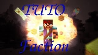 Cutecube tuto plugin faction et guilds