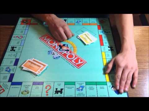 Секреты монополии / стратегии монополии / как выиграть в монополию