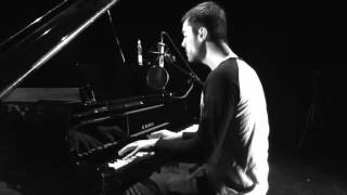 Liam McClair - Hunted (live piano version)