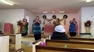 """Siva Samoa """"Loimata O le Fiafia"""""""