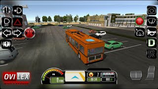 Bus Simulator: Original - First Look GamePlay (Android & iOS) screenshot 1