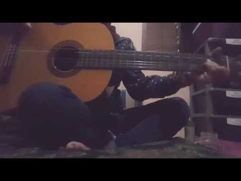 Terserah - Glenn Fredly (cover by Gustin)