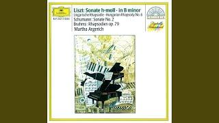 liszt piano sonata in b minor s178 quasi adagio