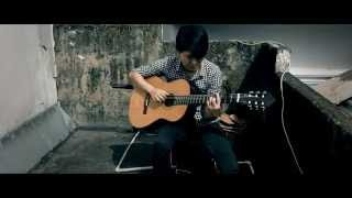 Love you and love me Zhang Yao/Truong Dao guitar solo [mitxi tòng]