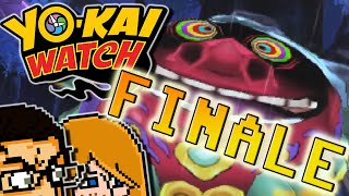 Let's Play Yo-Kai Watch Part 40 (Katie Forester / 3DS Gameplay) - Finale!