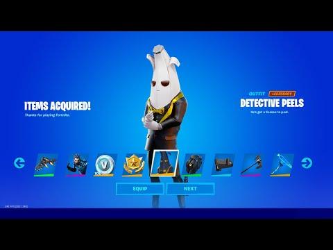 13 HIDDEN Rewards In Fortnite!