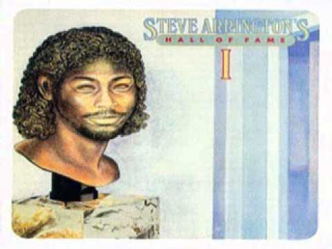 Steve Arrington  Last Nite,Nite Before