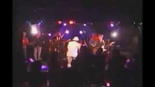 元聖飢魔Ⅱ ガンダーラ金子 金子周平 最期のライブ 2007