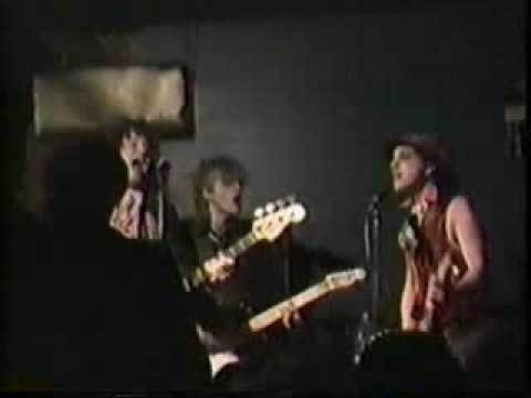 Image result for The Ugly Americans - Live in NYC 1989
