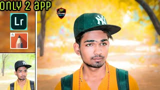 Handsome boy | photo editing new tutorial | lightroom | bhestan surat | cb editing| by bp Editz