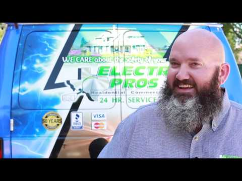 Electric Pros Electrician Dallas & Fort Worth Area