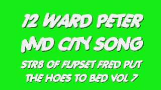 12 WARD PETER- MID CITY SONG