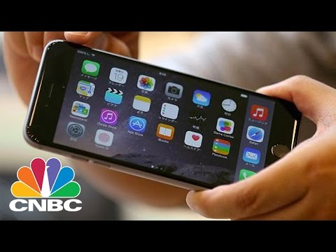 Apple's iPhone 8 Will Have 3 Incremental Features | CNBC