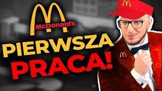 IDZIEMY PRACOWAĆ DO MCDONALDA! - GIMPER SIMULATOR 3 #03