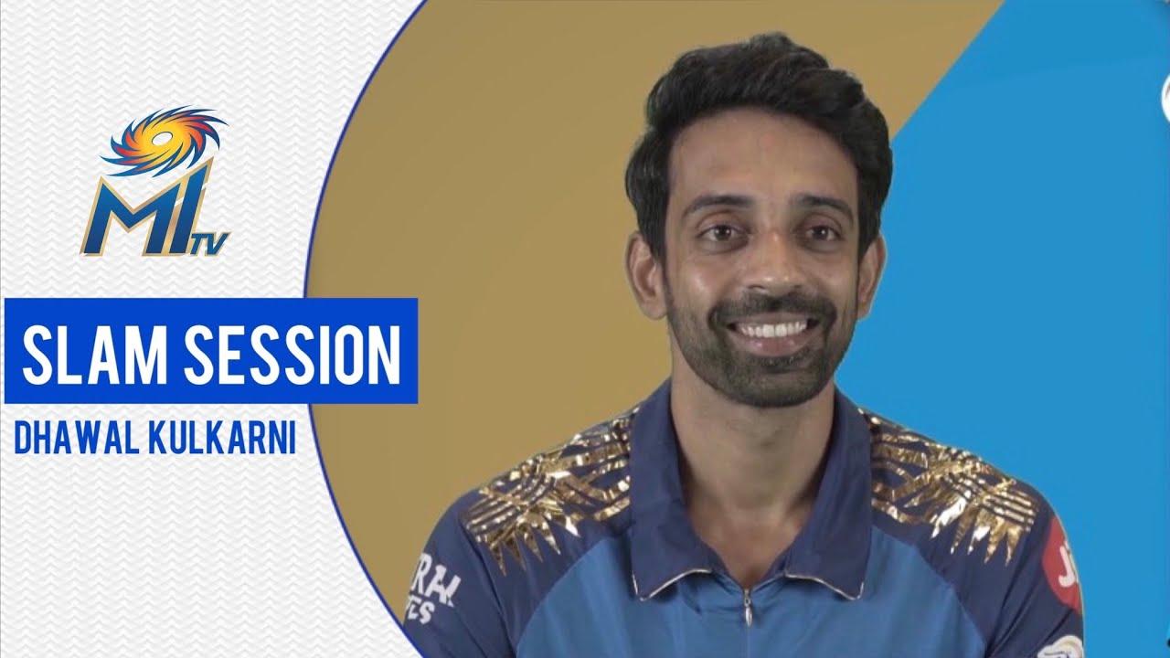 Dhawal reveals the worst singer, best dressed & more | धवल से सवाल जवाब | Mumbai Indians