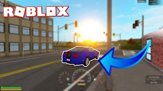 I got the *MUSTANG* Shelby GT500! (Roblox)