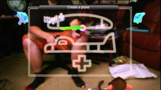 Eye Pet Demo with Playstation Move - MrBigRuss in HD