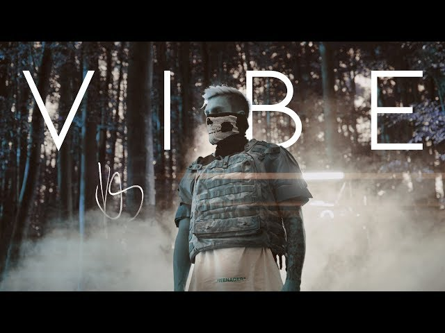 KS - VIBE [Official Video] | [beat by Ajay / prod. by Adrian Louis]