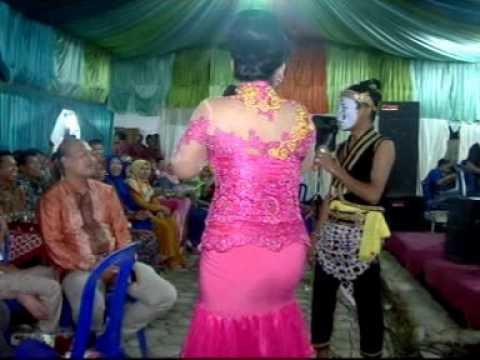 PRAWAN KALIMANTAN - elia sanjaya vs gareng palur SANGKURIANG live in BATURETNO