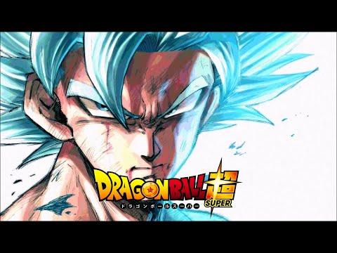Mastered Ultra Instinct [Clash Of Gods] - Dragon Ball Super Epic Orchestra