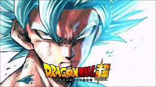 Cover images Mastered Ultra Instinct [Clash Of Gods] - Dragon Ball Super Epic Orchestra