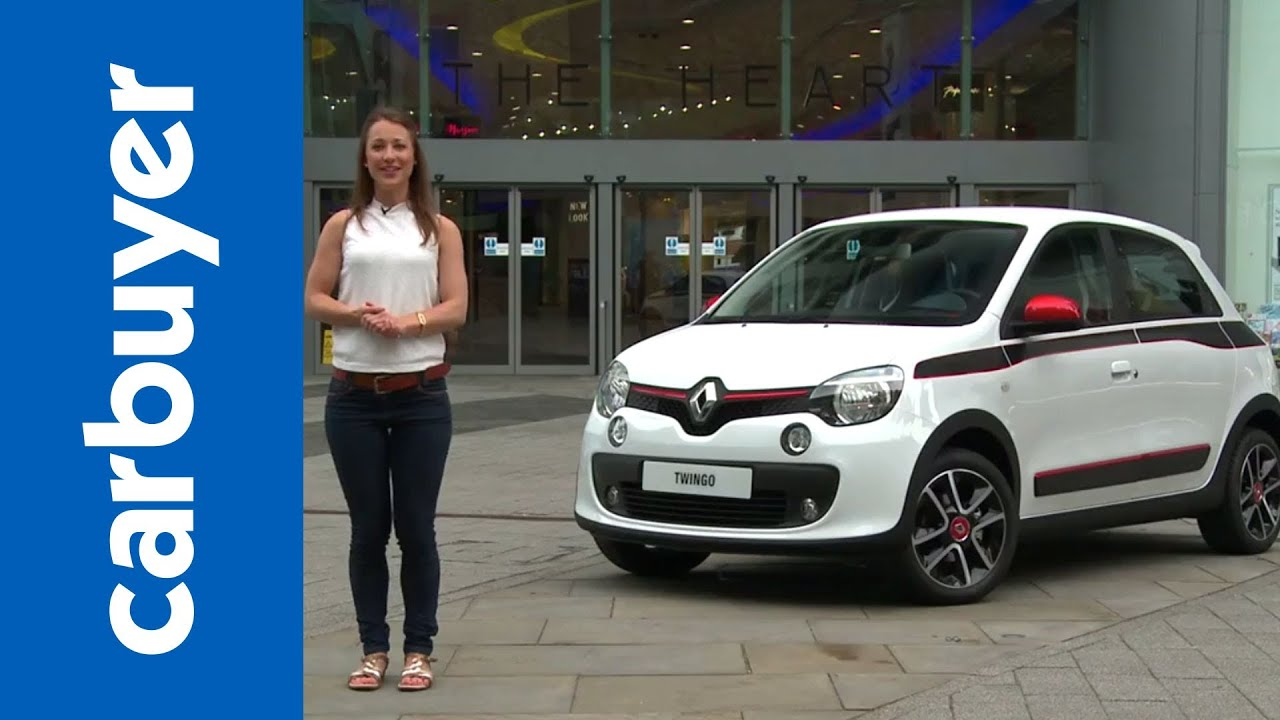 new renault twingo 2014 what do you think carbuyer youtube. Black Bedroom Furniture Sets. Home Design Ideas