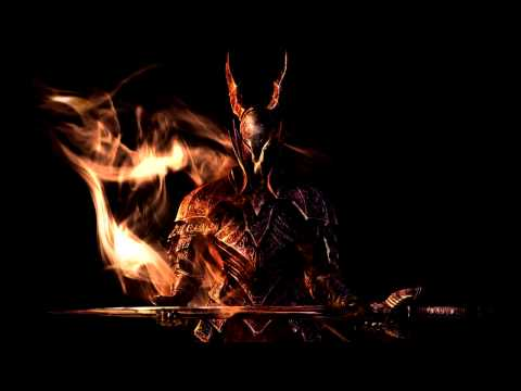 "Dark Souls - ""You Died"" Sound Effect"