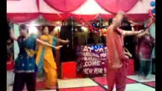 marriagemain sasural nahi jaungi