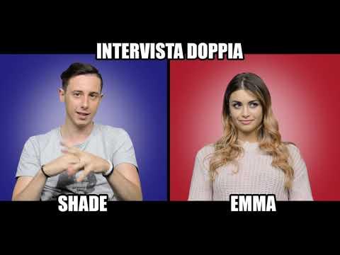 INTERVISTA DOPPIA CON EMMA MUSCAT