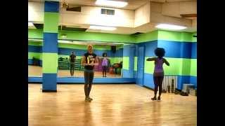 """Overcomer"" Dance Tutorial"