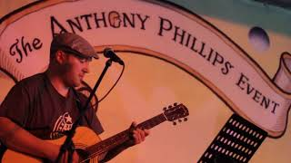 Watch Anthony Phillips Sanctuary video