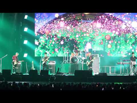 170813 DAY6 (데이식스) - Whatever! (놀래!) @ DAY6 LIVE & MEET IN BANGKOK 2017