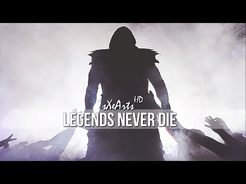 ≮ Undertaker Tribute - Legends Never Die™ - (By sXeArts)≯