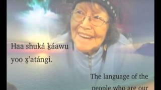Jessie Johnnie on Learning the Tlingit Language