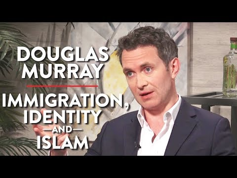 Douglas Murray: Immigration, Identity, and Islam (Pt. 2)