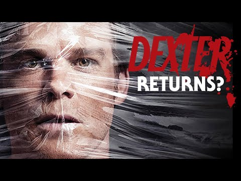 'Dexter' Limited Series Revival Ordered at Showtime