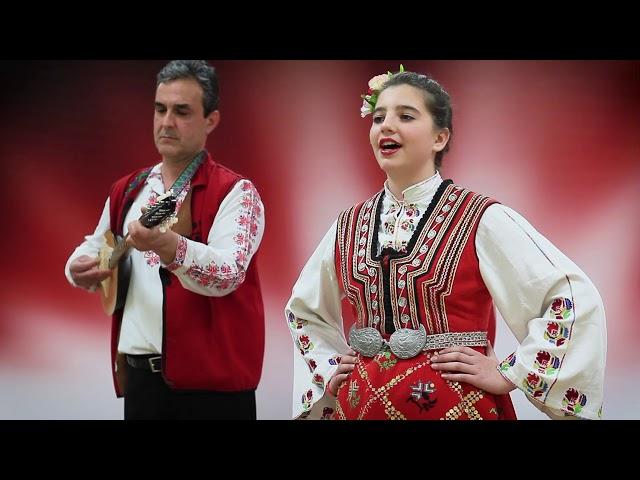 "Дарина Дамянова - ""Орфеево изворче"" 2018"